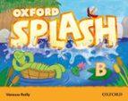 splash b cb & songs cd pk-9780194025188