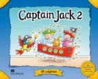captain jack 2 pupil´s book pack 9780230404588