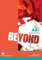 beyond a2+ workbook-9780230460188