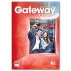 gateway b2 student book pack 2nd ed 2016 9780230473188