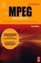 The mpeg handbook Descarga de ebook pda