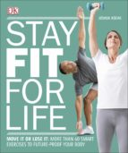 stay fit for life (ebook) joshua kozak 9780241328088