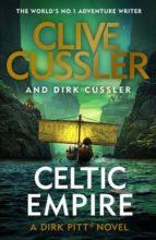celtic empire clive cussler 9780241349588