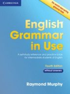 english grammar in use without answers (4th.ed.) 9780521189088