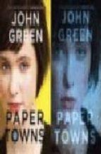 paper towns-john green-9780525478188