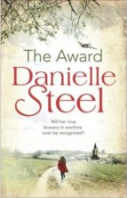 the award-danielle steel-9780552166188