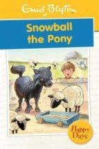snowball the pony-9780753725788