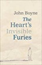 the heart´s invisible furies john boyne 9780857523488