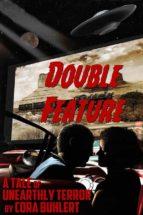 double feature (ebook)-cora buhlert-9781311331588