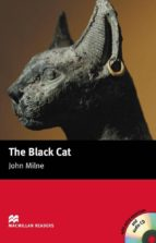 macmillan readers elementary: black cat, the pack-john milne-9781405076388