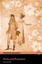penguin readers level 5 pride and prejudice (pack mp3) jane austen 9781408276488