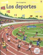 los deportes 9781409543688