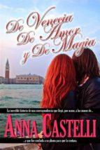 de venecia, de amor y de magia (ebook)-9781507189788