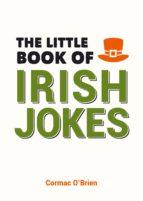 the little book of irish jokes (ebook) cormac o'brien 9781783728688