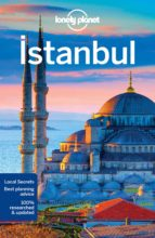 istanbul 2017 (ingles) 9th ed. (lonely planet) city guide 9781786572288
