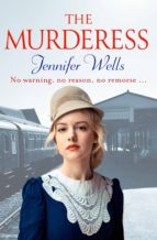 the murderess (ebook)-jennifer wells-9781786691088