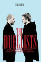 the duellists (ebook)-paolo condo-9781909245488