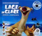 age de glace - l'album avec-9782821201088
