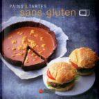 Pains & tartes sans gluten PDF MOBI por C.dupuy