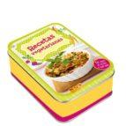 recetas vegetarianas (caja de recetas)-9783625004288