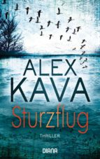sturzflug (ryder creed 3) (ebook)-alex kava-9783641216788
