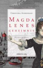 magdalenes geheimnis (ebook)-9783954626588