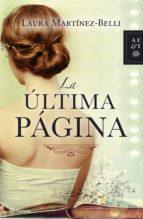 la última página (ebook)-laura martinez-belli-9786070723988