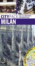 milan (citypack) 2018 9788403518988