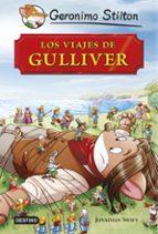grandes historias : los viajes de gulliver geronimo stilton 9788408127888