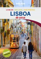 lisboa de cerca (3ª ed.) (lonely planet) kerry christiani 9788408148388