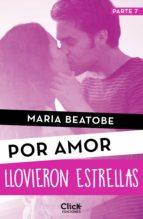 llovieron estrellas (ebook)-maria beatobe-9788408177388