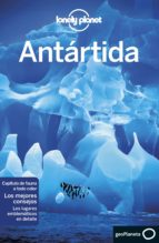 antartida 2018 (lonely planet) alexis averbuck cathy brown 9788408179788