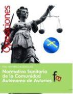 NORMATIVA SANITARIA DE LA COMUNIDAD AUTONOMA DE ASTURIAS