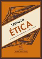 ética-baruch spinoza-9788416034888