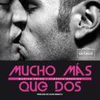 mucho más que dos (ebook)-marian frias-alberto rodrigo-9788416164288