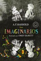 los imaginarios-a. f. harrold-9788416290888
