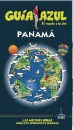 panama 2016 (guia azul)-9788416408788