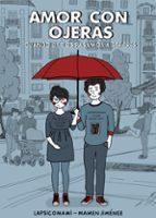 amor con ojeras-mamen jimenez lapsicomami-9788416489688
