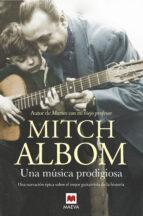 una musica prodigiosa-mitch albom-9788416690688