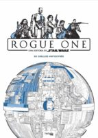 star wars: rogue one 9788416857388
