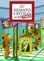 el hematocrítico de artes  3-9788416880188