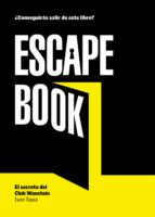 escape book ivan tapia 9788416890088