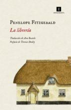 la librería (ebook)-penelope fitzgerald-9788417115388