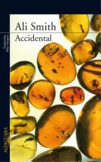 accidental ali smith 9788420471488