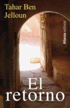 el retorno (ebook)-tahar ben jelloun-9788420676388
