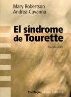 el sindrome de tourette andrea cavanna 9788420683188