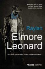 raylan-elmore leonard-9788420686288