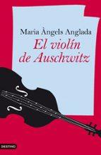 el violin de auschwitz-9788423340088