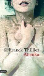 atomka franck thilliez 9788423346288