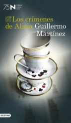los crímenes de alicia (ebook) guillermo martinez 9788423355488